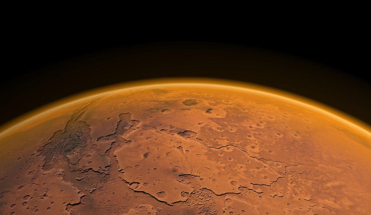 Επιστήμονες ανακάλυψαν ίχνη τρεχούμενου νερού στην επιφάνεια του Άρη