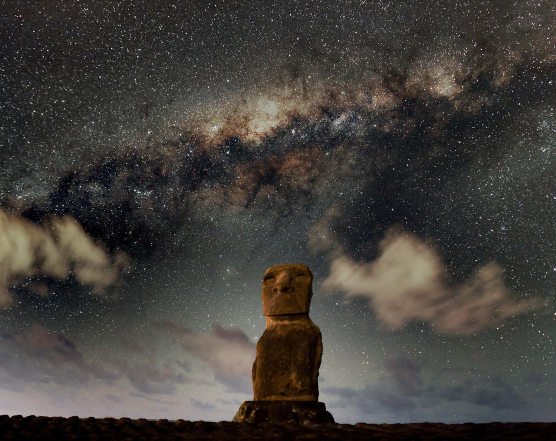 Αρχαίος Παρατηρητής