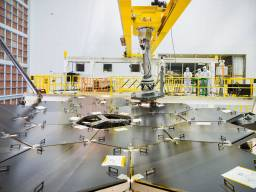 James_Webb_Space_Telescope_Primary_Mirror_Fully_As