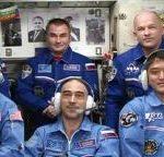 Το Πλήρωμα του Διεθνούς Διαστημικού Σταθμού Αυξήθηκε στους Έξι