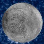 Πιθανοί Πίδακες Νερού στο Φεγγάρι του Δία, Ευρώπη