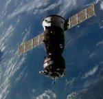 Νέο Αμερικανό-Ρωσικό πλήρωμα Έφτασε στο Διεθνή Διαστημικό Σταθμό