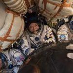 Το Πλήρωμα της Αποστολής 52 Προσγειώνεται με Ασφάλεια στο Καζακστάν