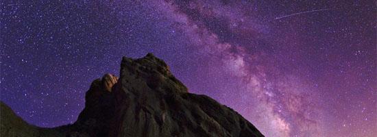 Η Έναστρη Νύχτα του Alamut