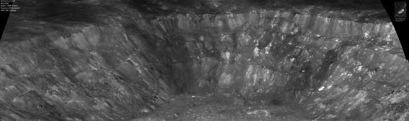 Κρατήρας Αρίσταρχος