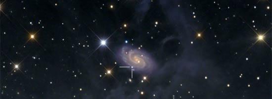 Τέχνη και Επιστήμη στον NGC 918