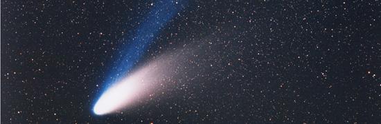 Κομήτης Hale-Bopp