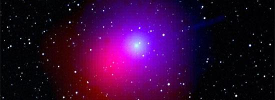 Κομήτης Lulin