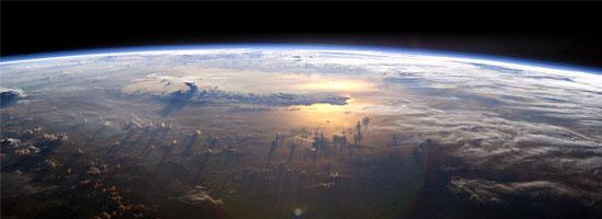 Το μέγεθος της Γης
