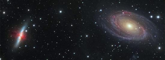 Γαλαξιακές Μάχες