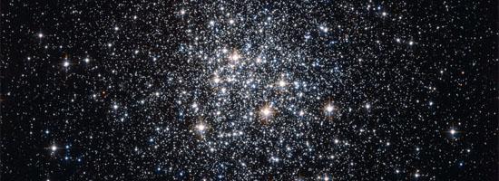 Σφαιρικό Σμήνος Αστεριών M72