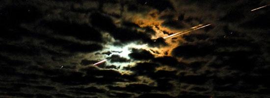 Φως στον Ουρανό