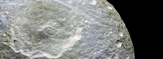 Κρατήρας Herschel