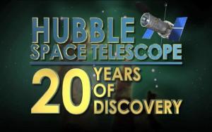 Hubble: 20 Χρόνια Ανακαλύψεων