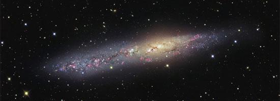 Ακανόνιστος Γαλαξίας