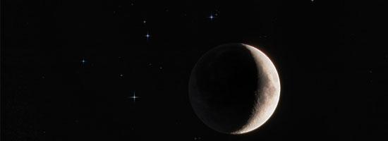 Νέα Σελήνη και Πλειάδες