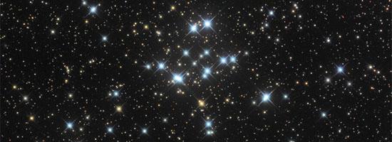 Αστρικό Σμήνος M34