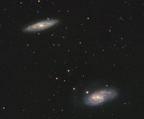 M65 και M66