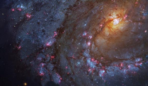 Στους Βραχίονες του M83