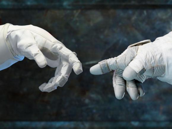 Άνθρωπος και Μηχανή