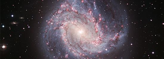 Σπειροειδής Γαλαξίας Messier 83