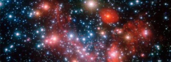 Το Κέντρο του Milky Way