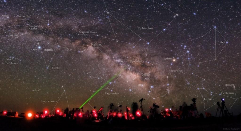 Μαραθώνιος Messier