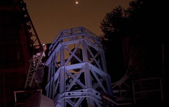 Τηλεσκόπιο 60 Ιντσών