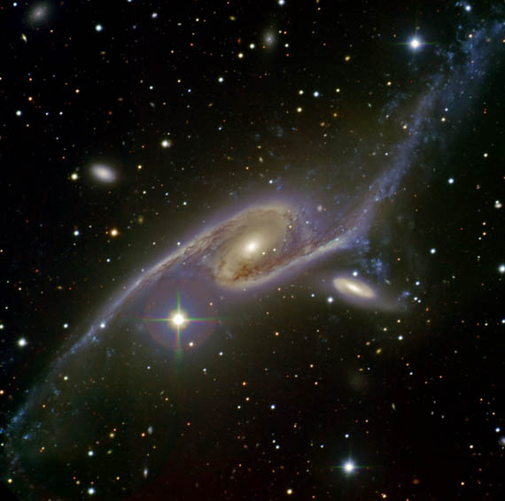 Γιγαντιαίος Γαλαξίας