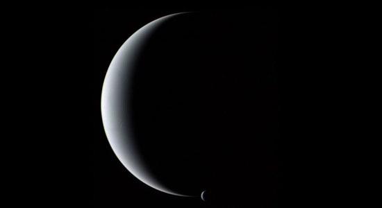 Ποσειδώνας και Τρίτωνας
