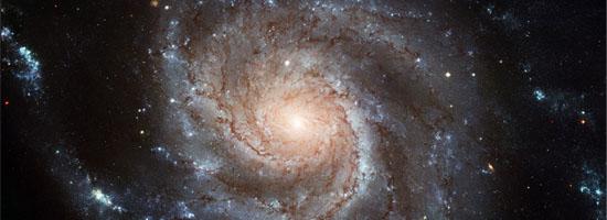 Γαλαξιακό Πορτρέτο σε HD