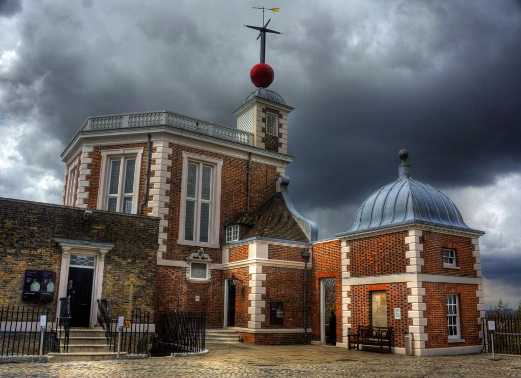Βασιλικό Αστεροσκοπείο: Εκεί όπου η Ανατολή συναντά τη Δύση