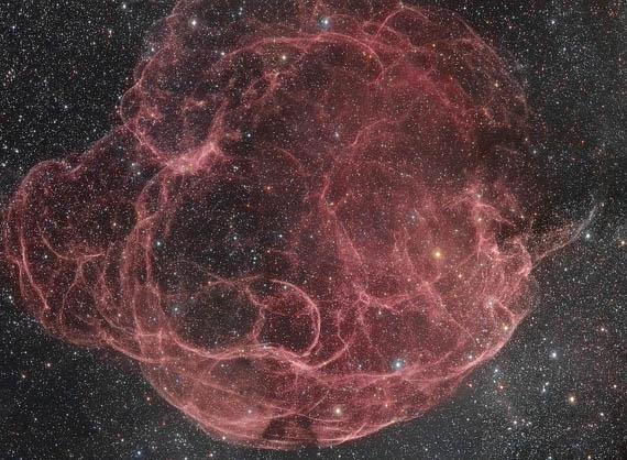 Υπόλειμμα Supernova