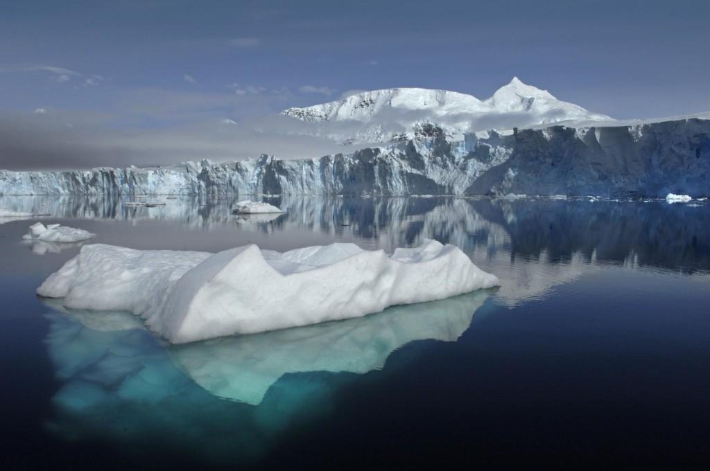 Παγετώνας Sheldon