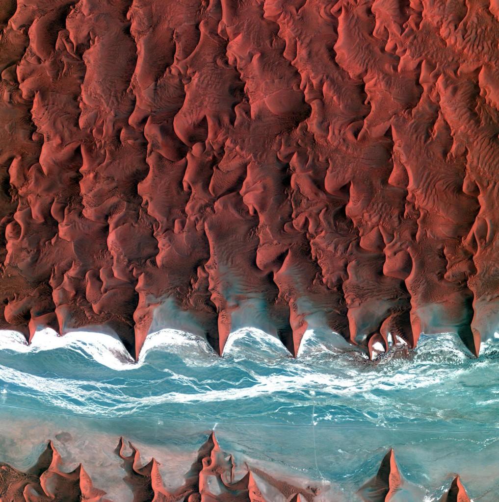 Έρημος Namib