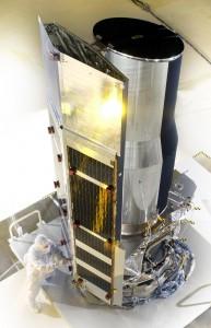 Διαστημικό Τηλεσκόπιο Spitzer