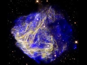 Απομεινάρι Supernova