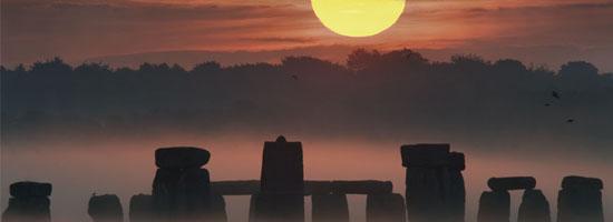Θερινό Ηλιοστάσιο στο Stonehenge