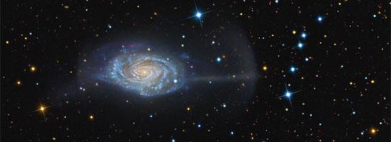 Ο Γαλαξίας Ομπρέλα