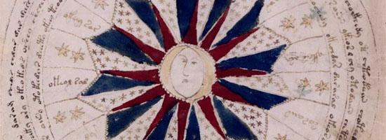 Το Μυστηριώδες Χειρόγραφο Voynich