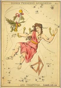 Αστρική Μυθολογία
