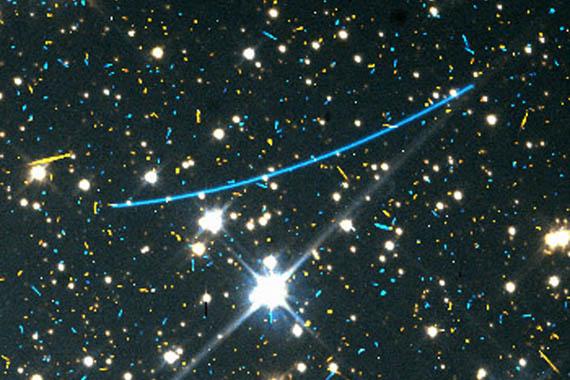 Αστεροειδείς