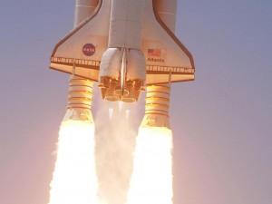 Διαστημικό Λεωφορείο Ατλαντίς