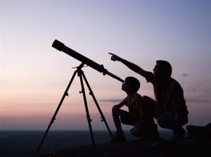 Ερασιτέχνης αστρονόμος