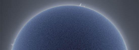 Ο Μπλε Ήλιος