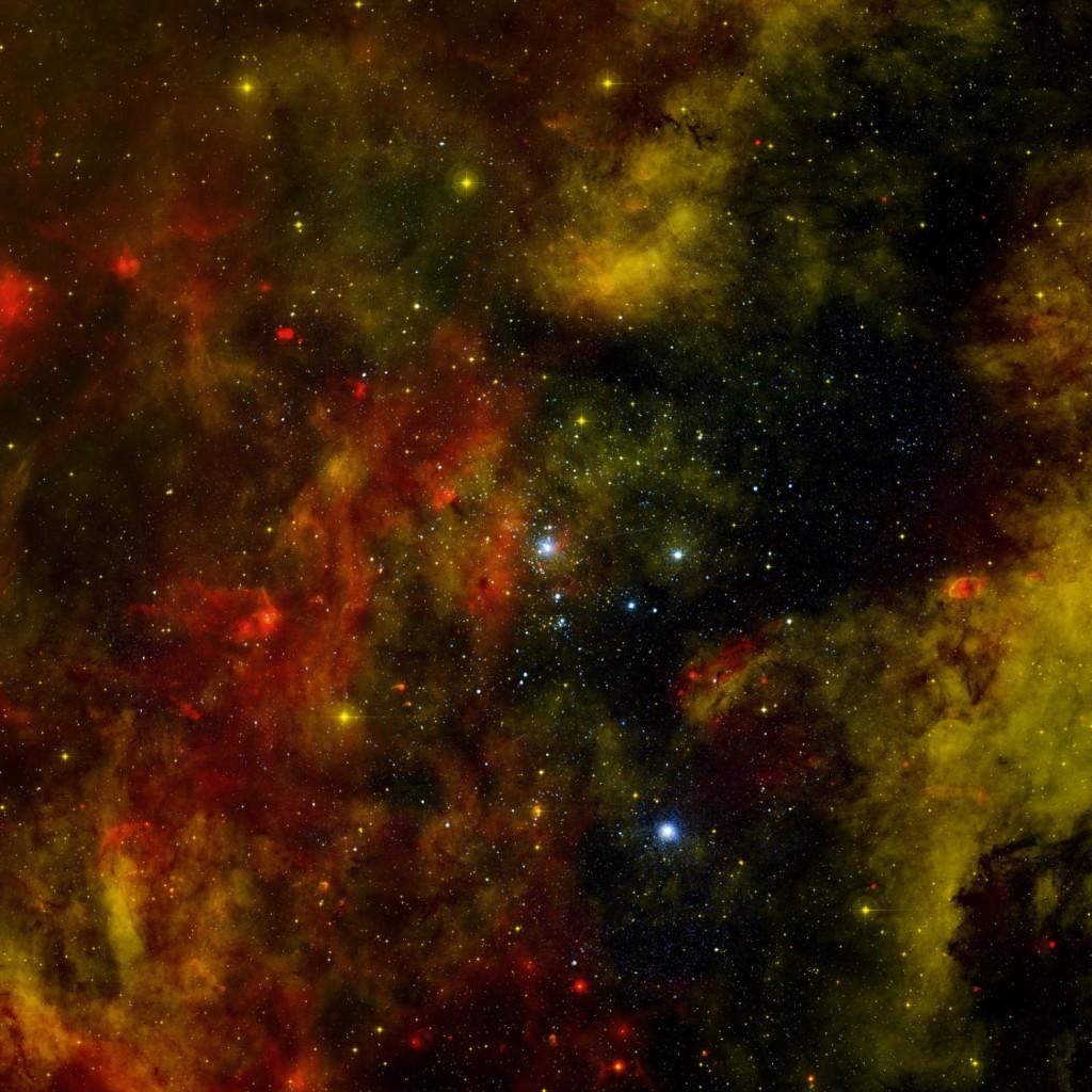 Ένα Μικρό Αστρικό Λίκνο