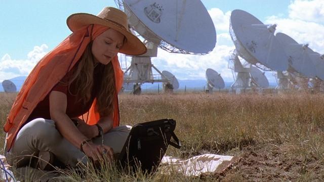Είναι το SETI σε Κίνδυνο Λήψης ενός Κακόβουλου Ιού από το Διάστημα;