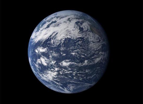 Ο Υδάτινος Πλανήτης