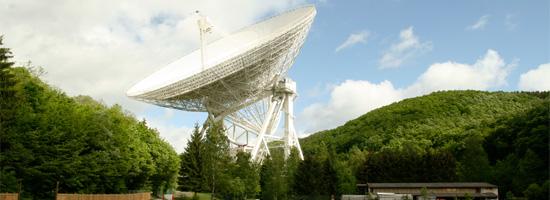 Το Μεγαλύτερο Ραδιοτηλεσκόπιο του Κόσμου