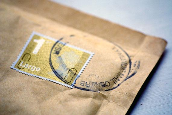 Ταχυδρομικός Φάκελος